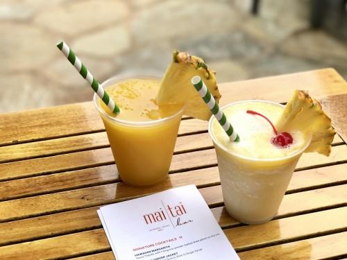 Sheraton Maui bans plastic straws