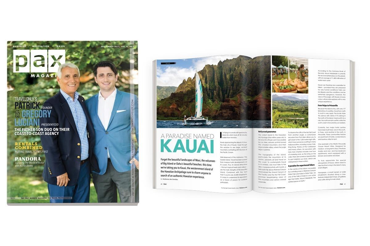 September's PAX magazine now online