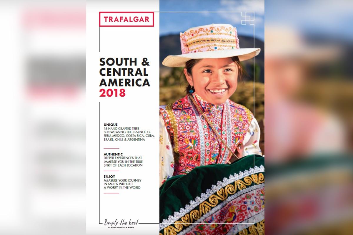 Trafalgar adds Cuba to South & Central America program