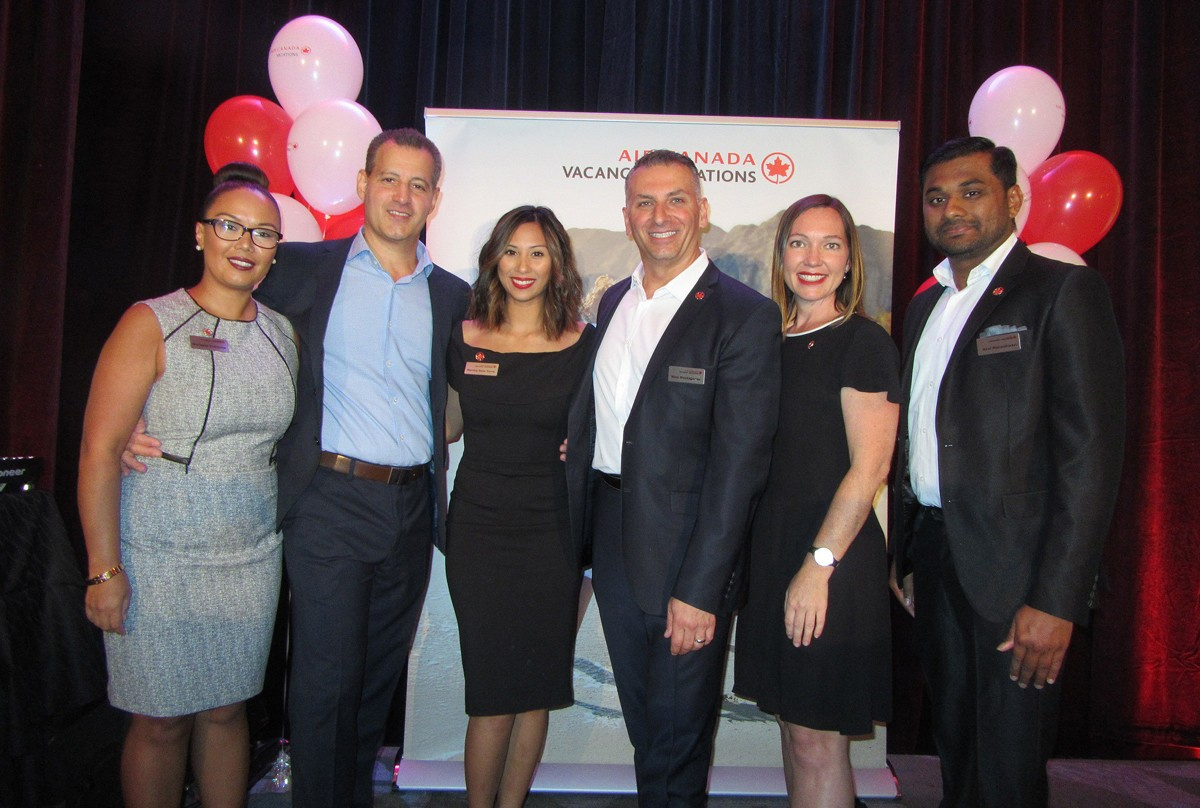 ACV's DreamMakers takes off
