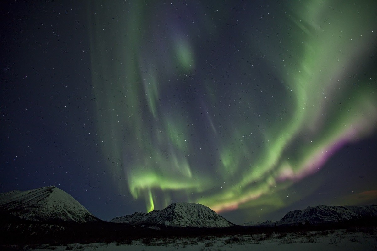 Why all Canadians should visit the Yukon