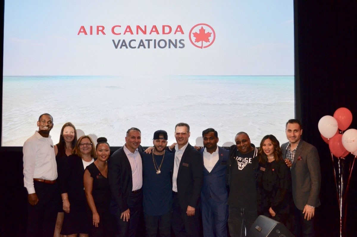 ACV rocks the house in Calgary