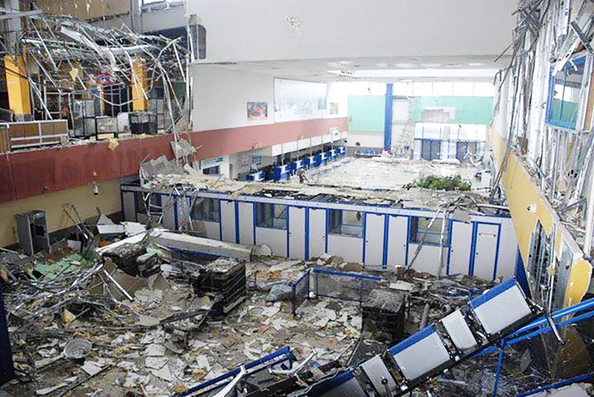 Hurricane Irma destroys parts of Cuba