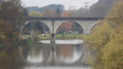 Romantic Riverways