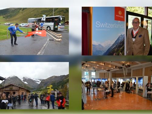STM 2017 wraps in Davos