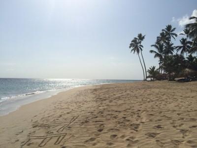 Perfect Beach - Dominican Republic