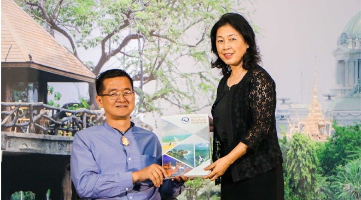 New Thailand routes promote universal accessibility