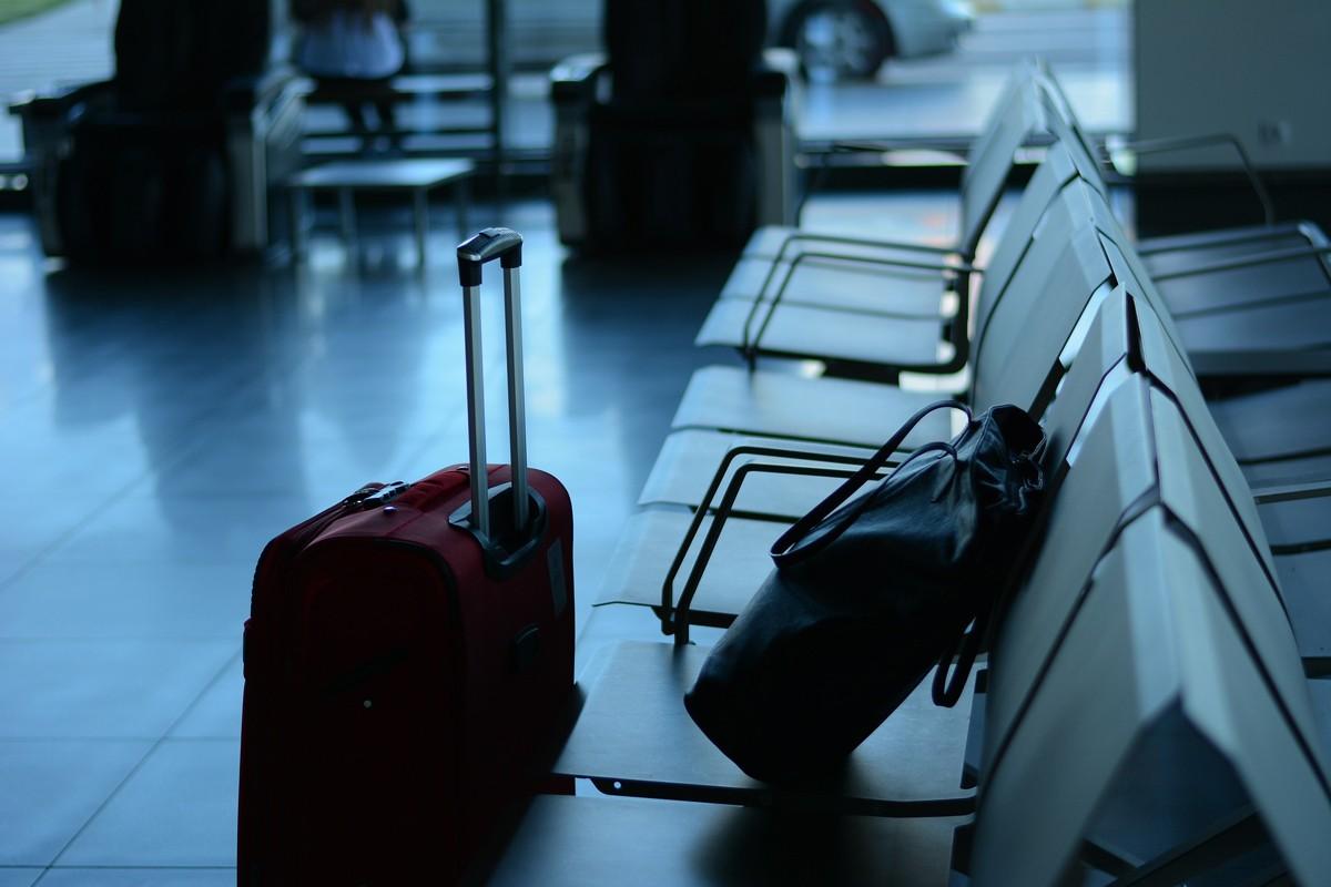Forgotten luggage prompts evacuation in Winnipeg
