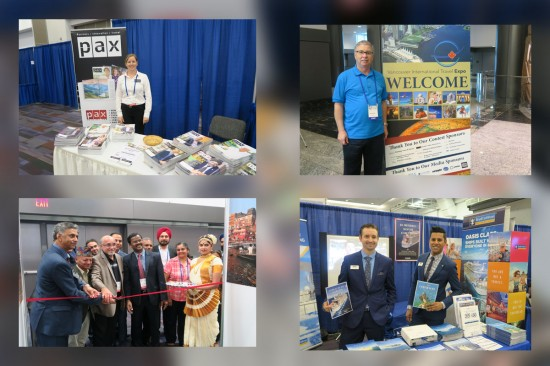 Vancouver International Travel Expo is back