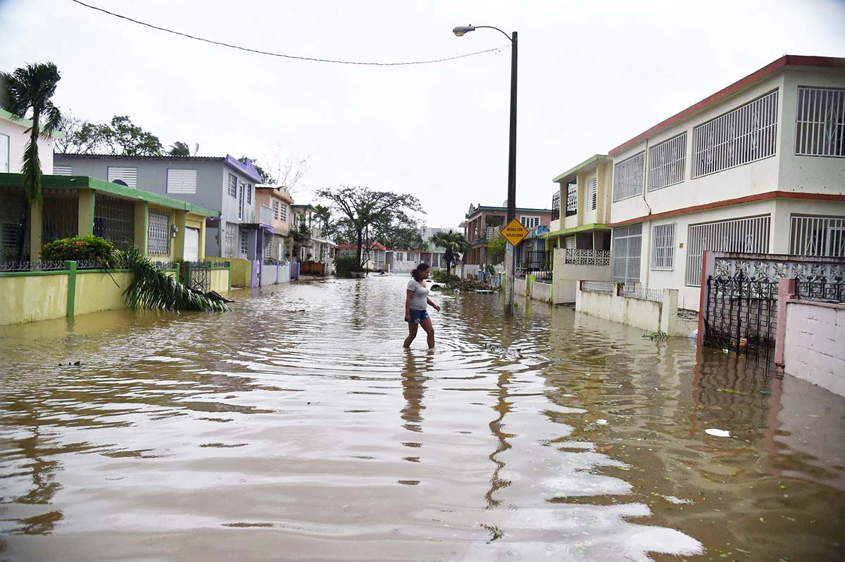 Post-Irma and Maria: where the Caribbean stands