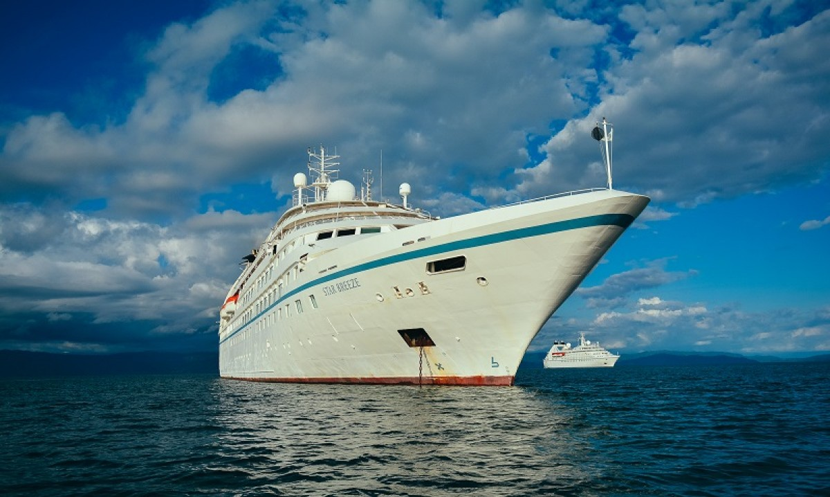 Windstar's 'Unexpected' cruises coming this fall