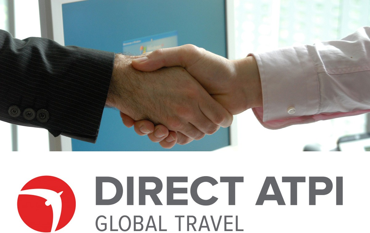 Vision, Direct join forces in support of flexible corporate travel