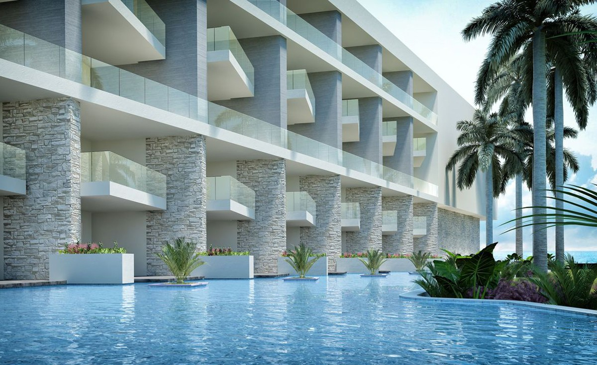 Palladium to add hotels near Cancun