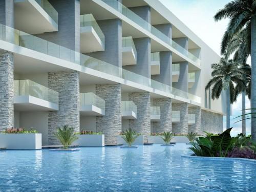 Palladium to add hotels near Cancun