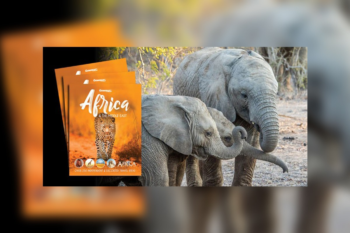 Explore Africa with Goway in 2018