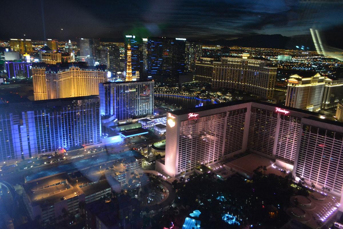 Update: Canadians killed in Las Vegas shooting