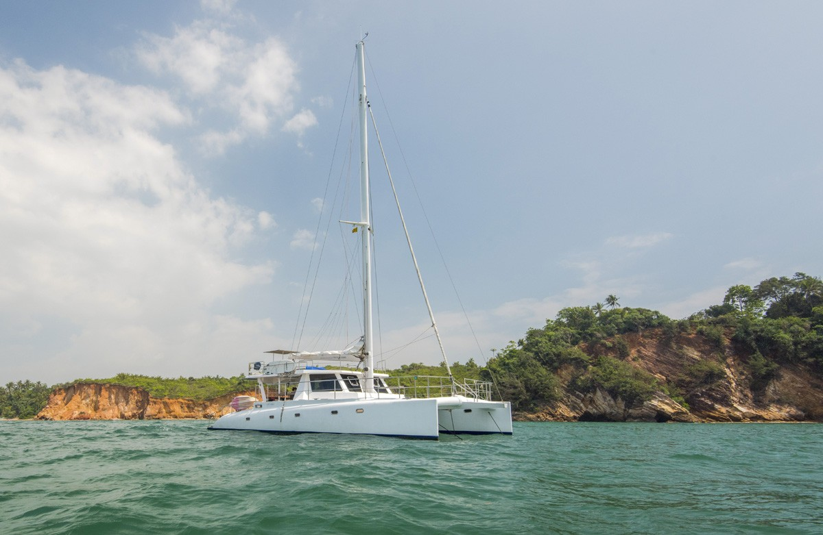 G Adventures to debut Sri Lanka sailing program