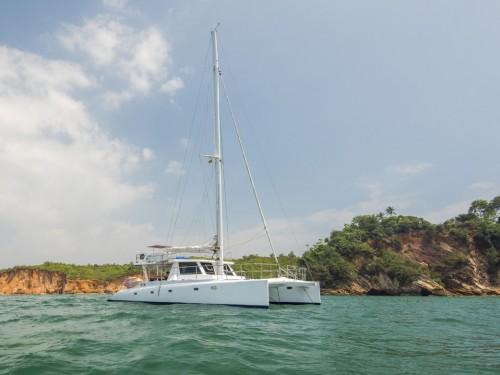 G Adventures to debut Sri Lanka sailing program