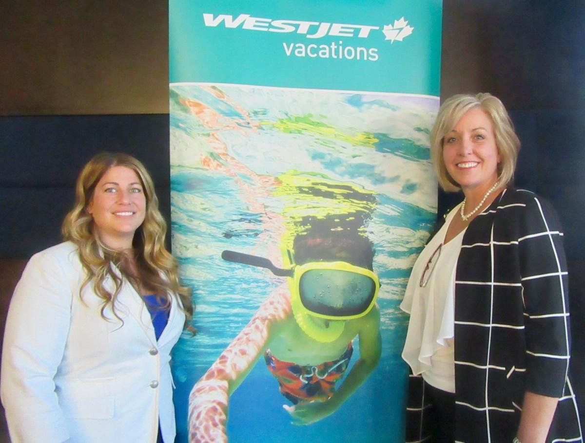 WestJet Travel Expo lands in Langley