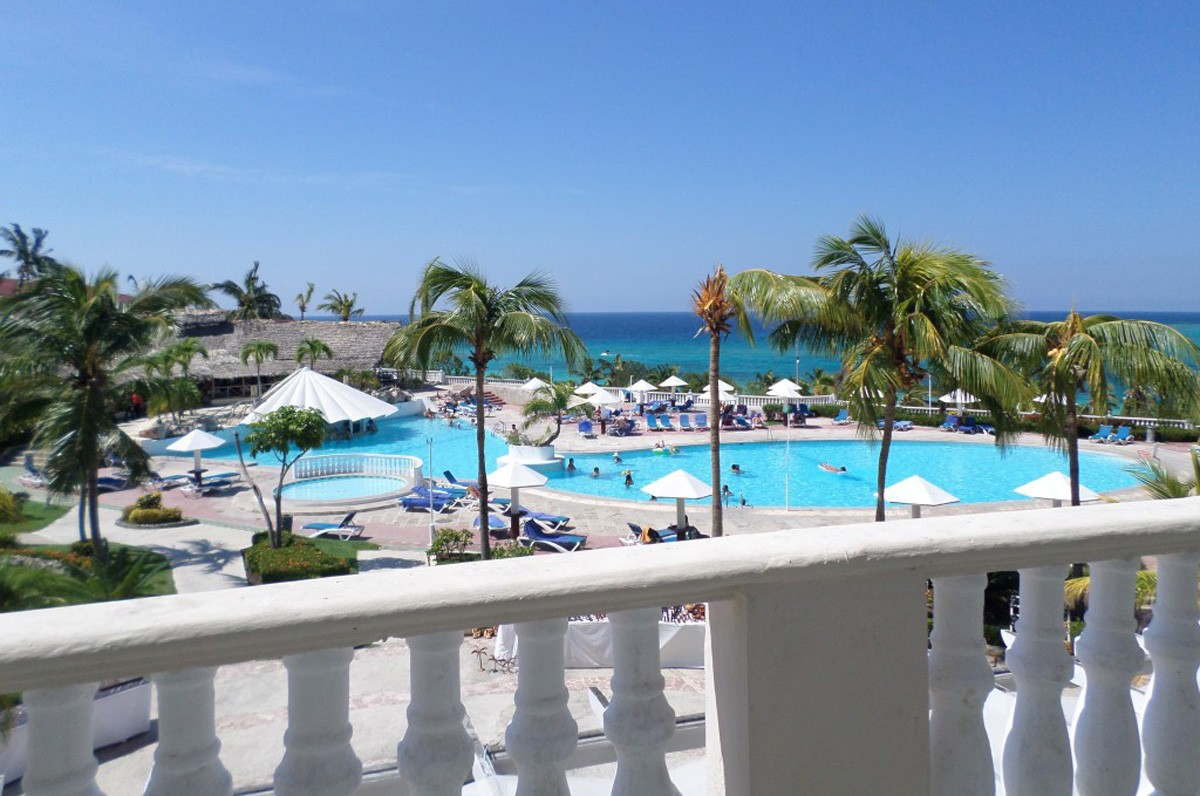 Melia Cuba updates agents on properties
