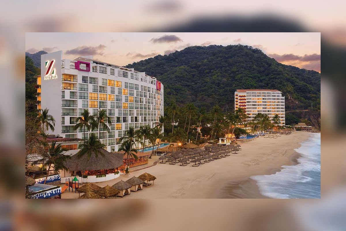 Sunwing launches Pacific Mexico agent incentives