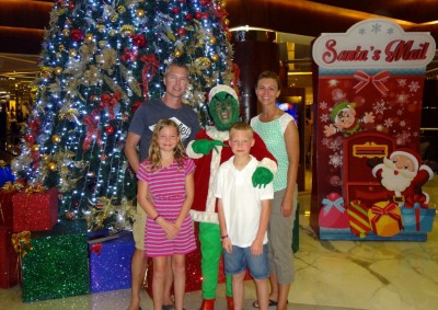 How the Grinch Gave us a Wonderful Christmas in Mexico