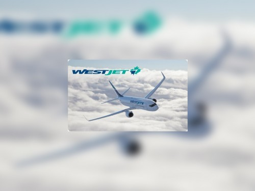 WestJet launches new gift cards