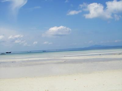 'Endless Seas' Phi Phi Islands