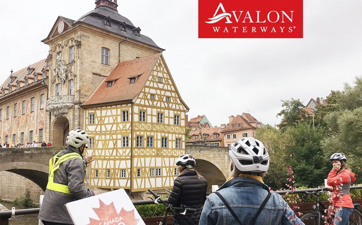 Avalon Waterways announces contest winners