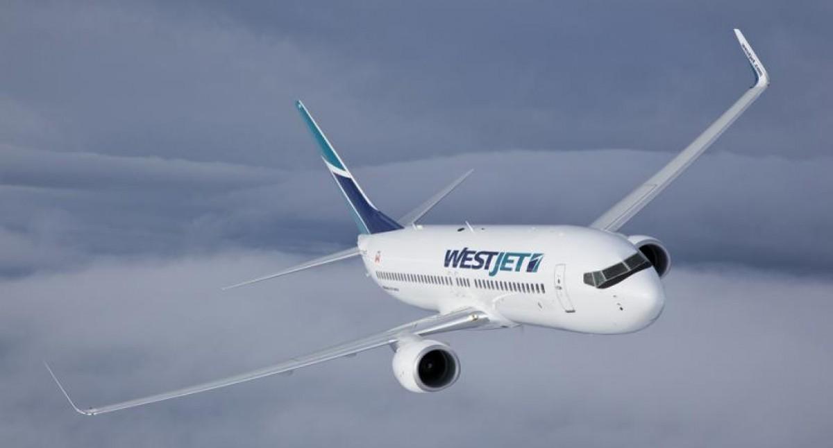September a record month for WestJet