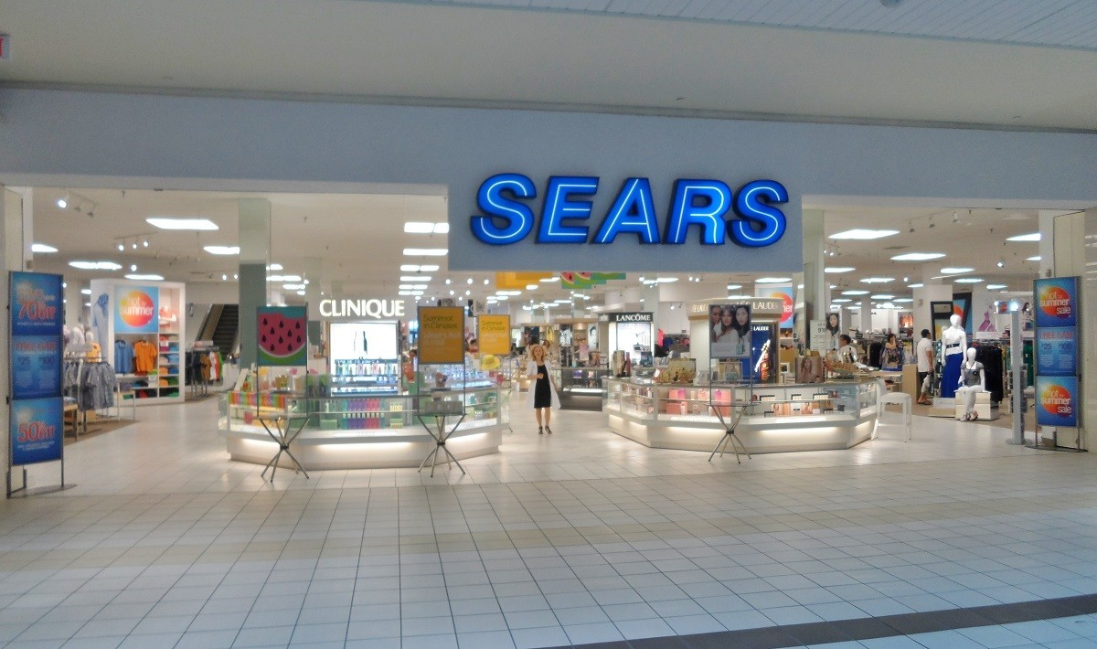 Sears Travel to become The Travel Experts