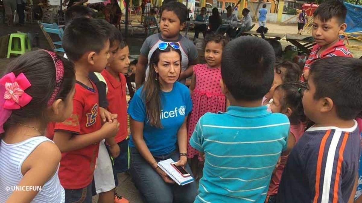 RIU donates $400K in Mexico earthquake relief