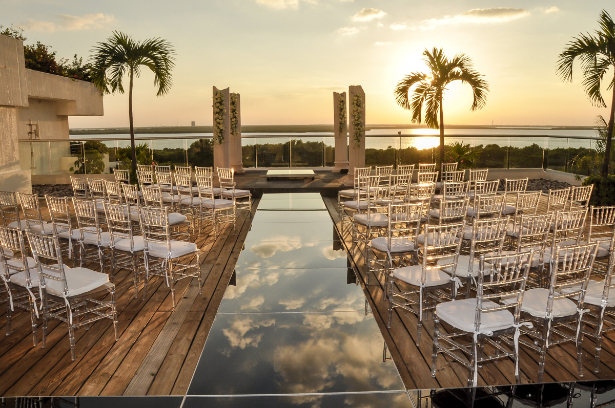 New O Weddings options from Oasis