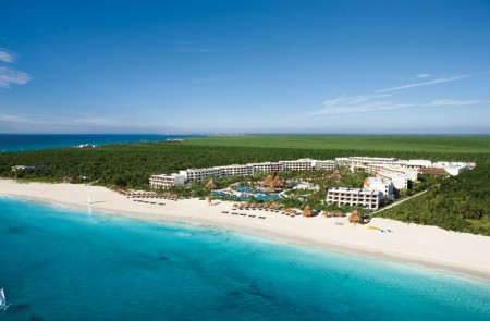 AMResorts' launches Experience Free Nights