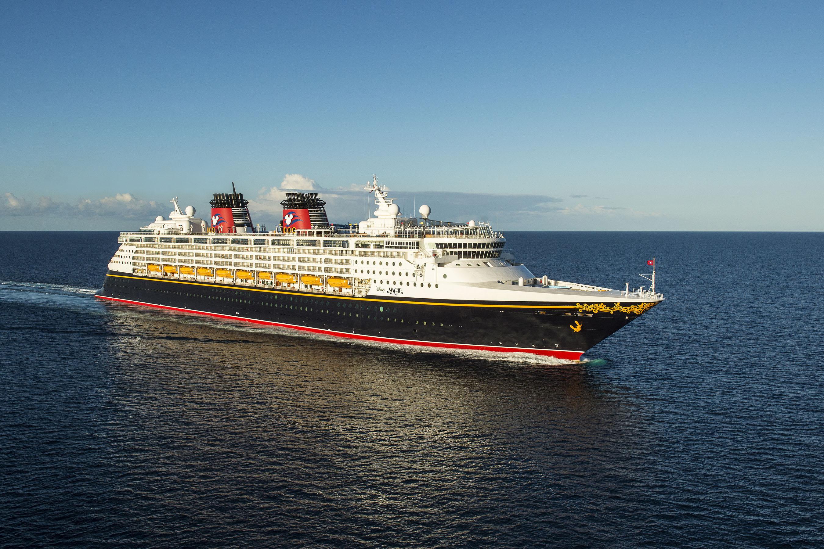 Disney increases San Diego sailings in 2019
