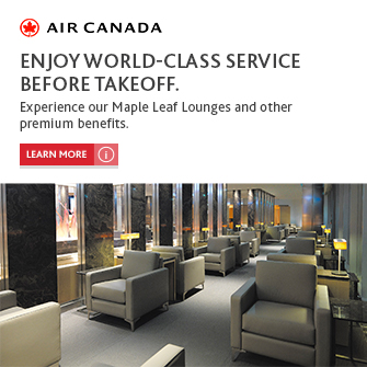 Air Canada Mindshare - Bix Box