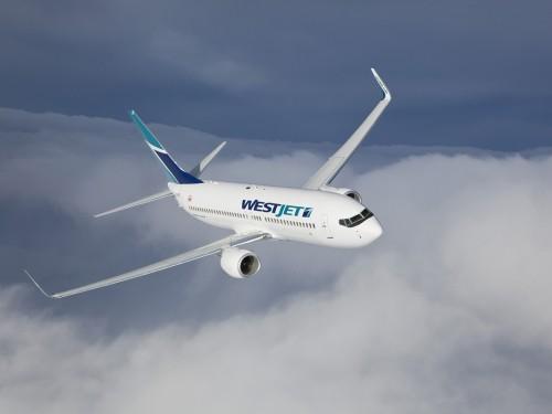 WestJet flights delayed by IT issues