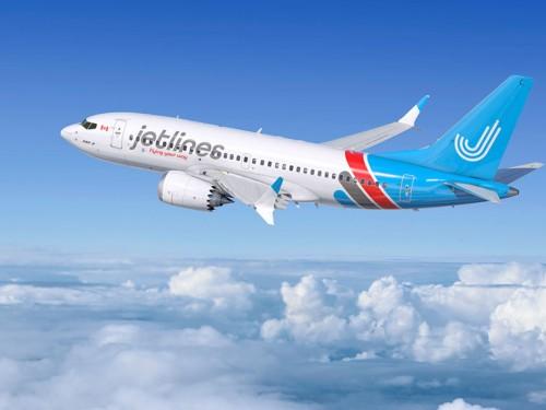 Canada Jetlines revises launch plans