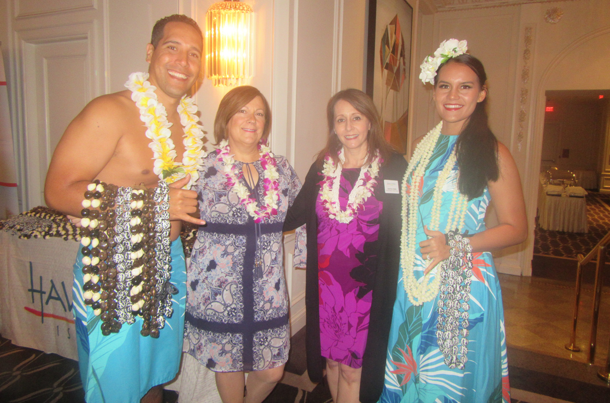 Hawaii Tourism Canada brings Aloha spirit to Vancouver