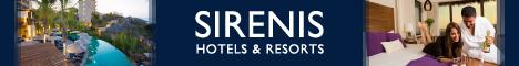 Sirenis - Standard banner