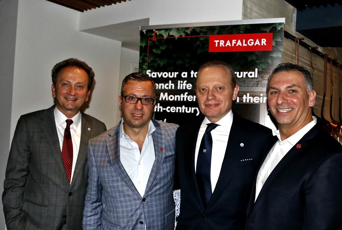 ACV offers more of Europe with Trafalgar & Contiki