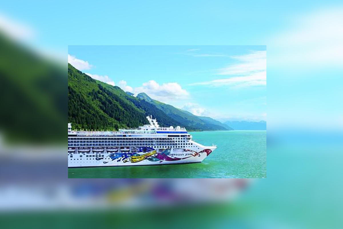 NCL cruising with Goway's Groups department