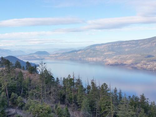 Thompson Okanagan Region receives biosphere designation