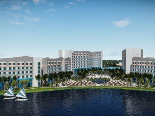 Universal Orlando set to open value-driven hotels