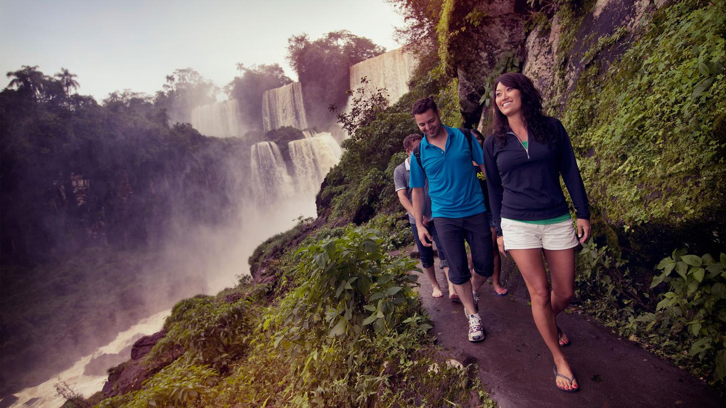 G Adventures offers savings with 'Stop, Book and Go'