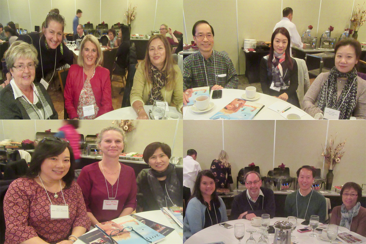 Cruise companies talk products, sales in Vancouver
