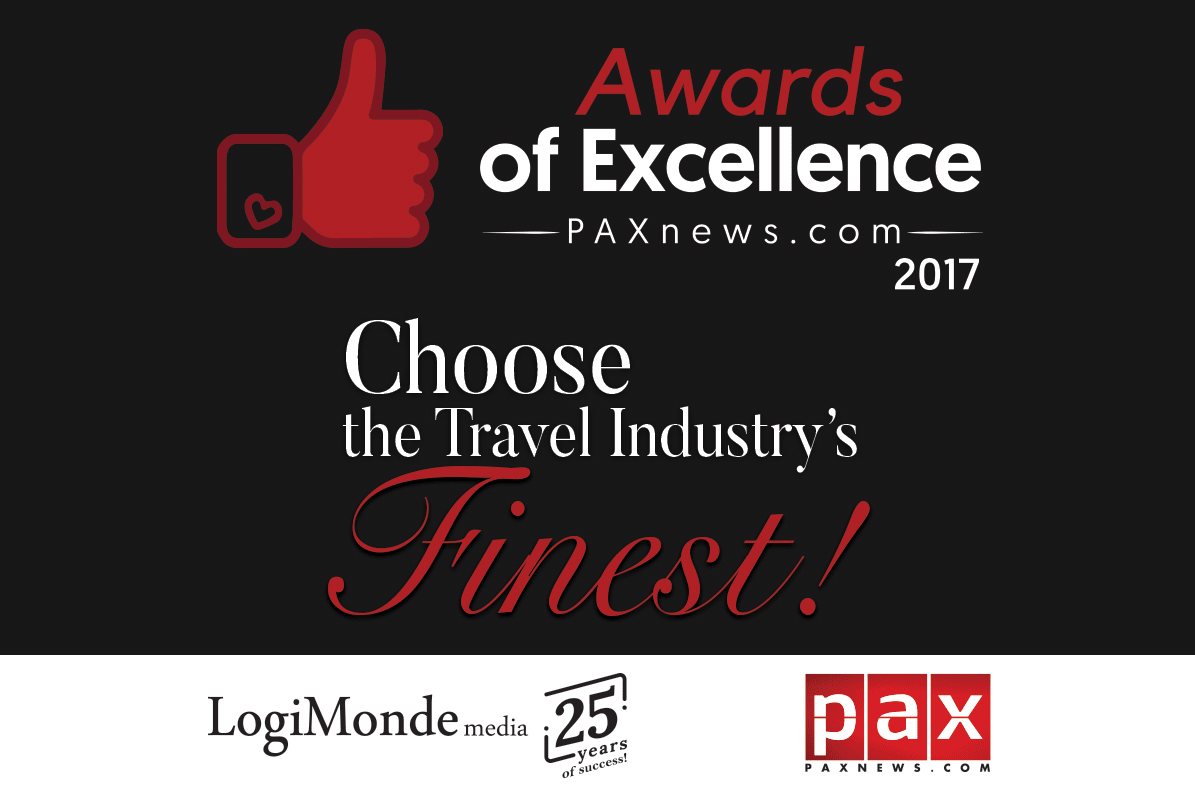 Don't forget - submit a nomination for the Awards of Excellence!