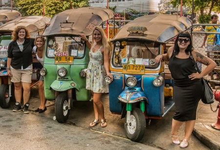 """Busabout brings """"Unlimited Pass"""" to 2018 Asian journeys"""