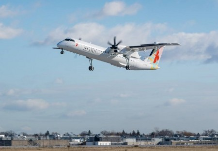 Island Air ceases operations, focuses efforts on employee assistance