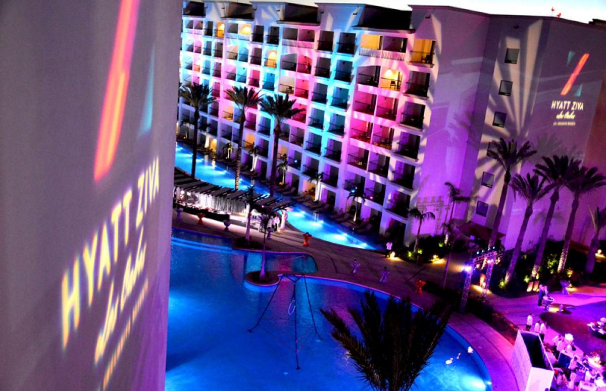 Hyatt Ziva showcased in TravelBrands' latest webinar